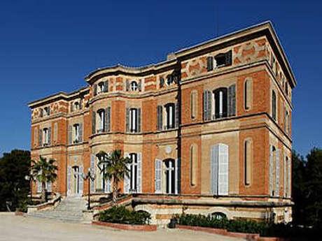 Château Pastré