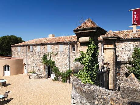 La Galinière - Mercure Aix-en-Provence Sainte-Victoire