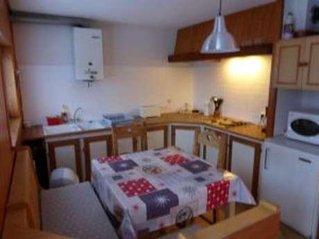 Appartement Chalet Le Sorbier