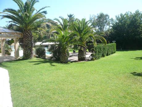 Royal Palmeraie - Cottage Hacienda