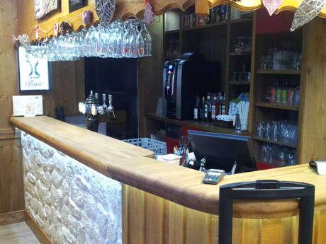 Bar les Marmottes