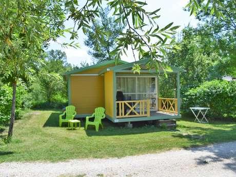 Camping Les Rosières