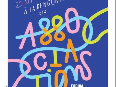 Forum des associations et du bénévolat de Saint-Ouen-sur-Seine