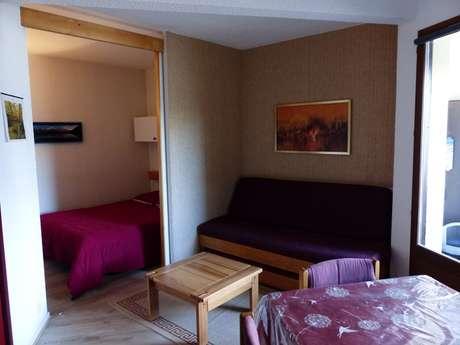 Les Pistes - Appartement 104 - Mr et Mme Janin