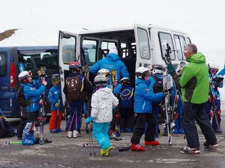 La Norma Ski Club
