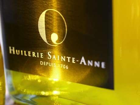 Huilerie Sainte Anne
