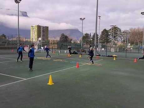 Ecole de Tennis Jeunes