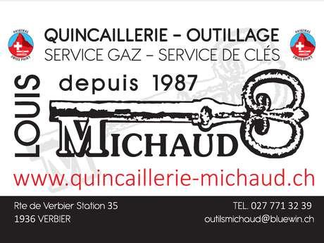 Quincaillerie Michaud SA