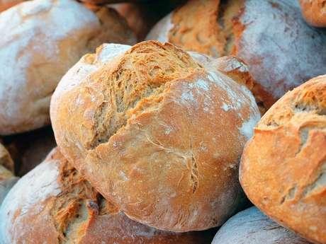 """Boulangerie pâtisserie """"Aux Délices de St Hilaire"""""""