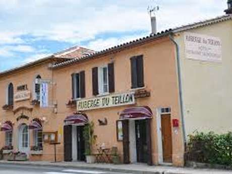 Hôtel Auberge du Teillon