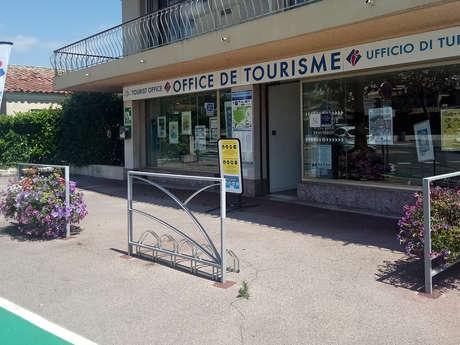 Tourist Office of Villeneuve-Loubet