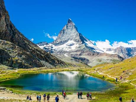 Valaivasion Zermatt