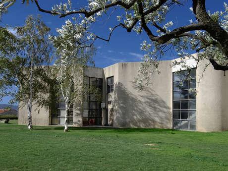 Centre culturel Simone Signoret