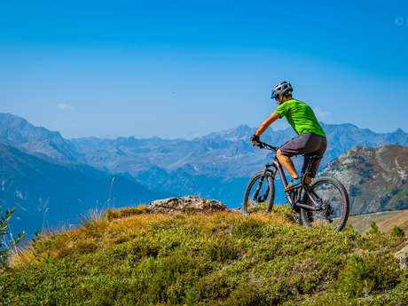 1 - Cross-country - Le Chatel