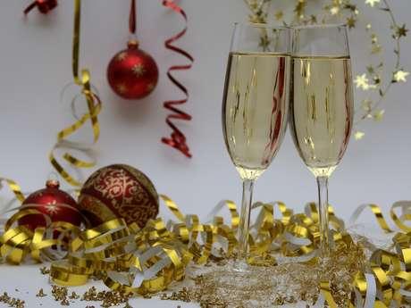 Annulé - Réveillon du Nouvel An