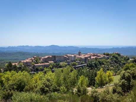 Villages perchés : authenticité et art provençal
