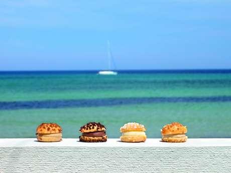Boulangerie Patisserie - La Tarte Tropezienne