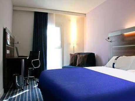 Holiday Inn Express Marseille Saint-Charles
