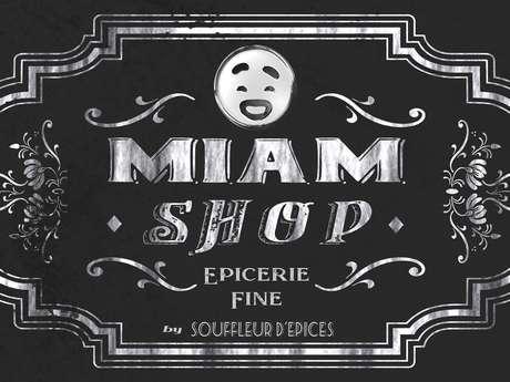 Miam Shop by Souffleur d'Épices