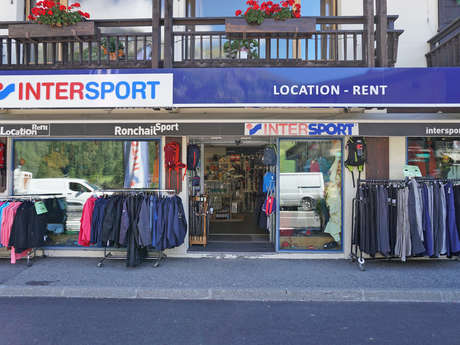 Intersport - Ronchail Sports