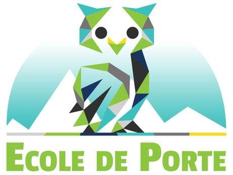 Cour de Ski Nordique Le Sappey - Col de Porte