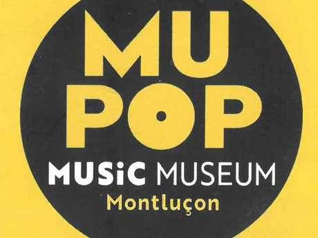 Atelier Mupop : Les briques LEGO® font leur cinéma en musique