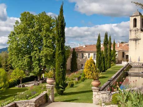 Cocooning  à Mane-en-Provence - Couvent des Minimes Hôtel 5* & Spa by l'Occitane