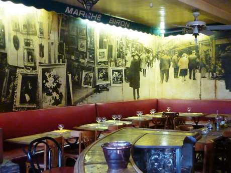 Brasserie Biron