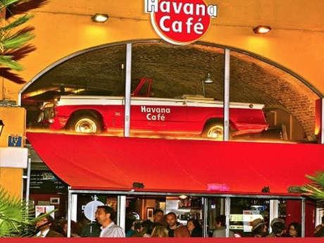 Havana Café