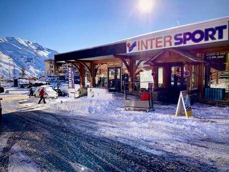 Intersport - Interski