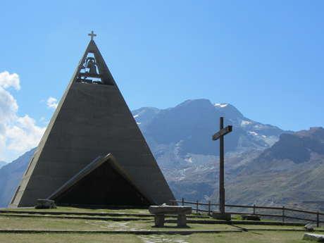 Tour de Haute Maurienne Vanoise (10 jours - à composer à sa guise)