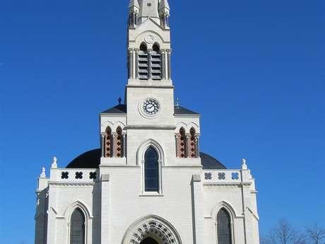 Église Saint-Paul