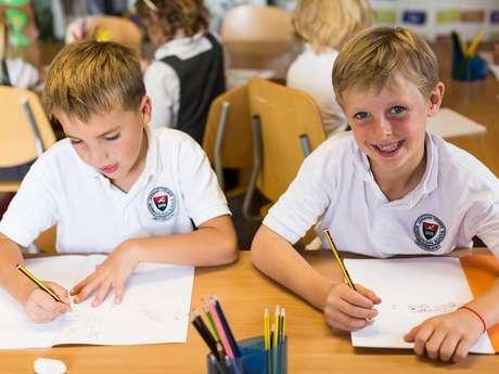 Verbier International School