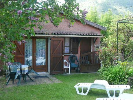 Maison La Maisonnette des Listes C. Vincent
