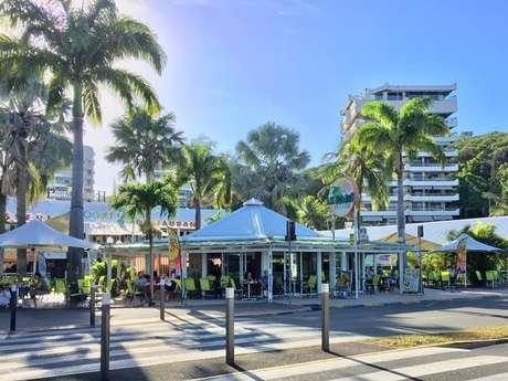 Faré du Palm Beach