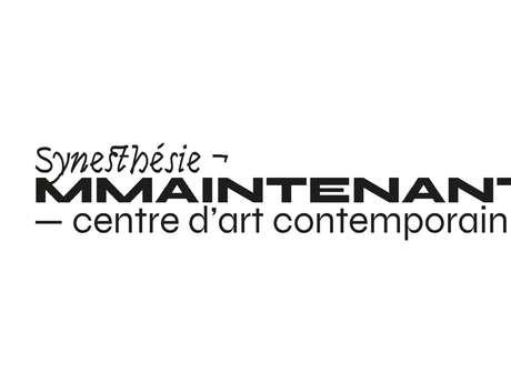 Synesthésie MMAINTENANT