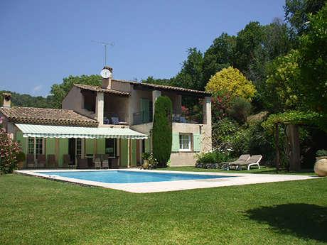 Villa Saint-Paul