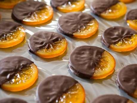 """Boutique du Chocolat """"Florian"""""""