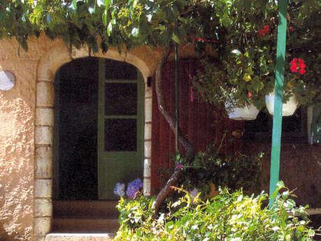 La Forge avec terrasse