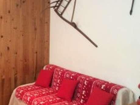 Studio cabine Arolles E N°567