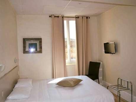 Hôtel Le Saint Jean