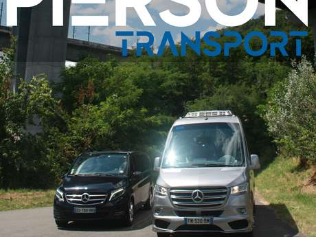 Pierson Transport