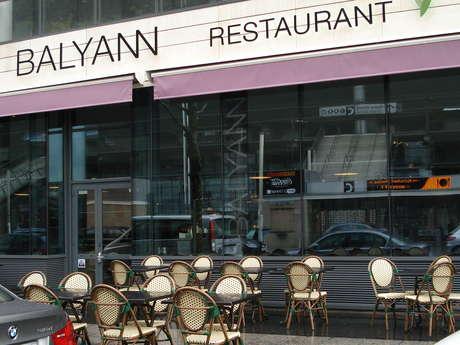 Le Balyann
