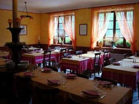 Restaurant du Verdon