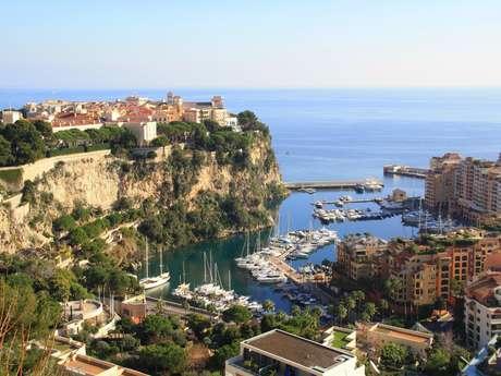 La principauté de Monaco