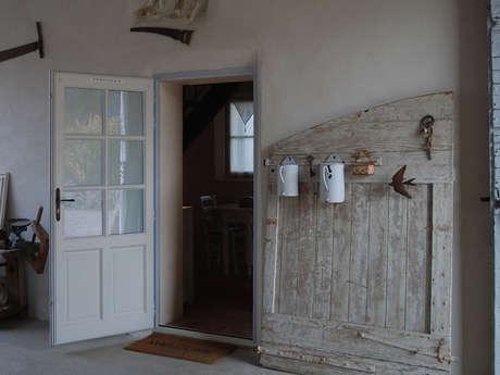 La Maison Magnarelles - Gîte Le Cocon