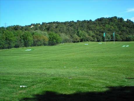 Golf Bluegreen l'Estérel