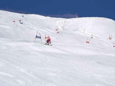 Sud Raiffeisen Ski Stadium