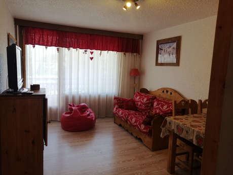 LE MEIJOTEL N°38 Appartement 4 personnes
