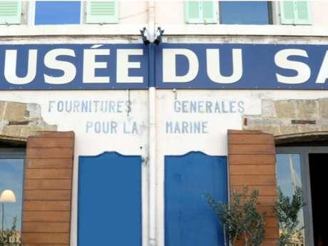 Musée du savon